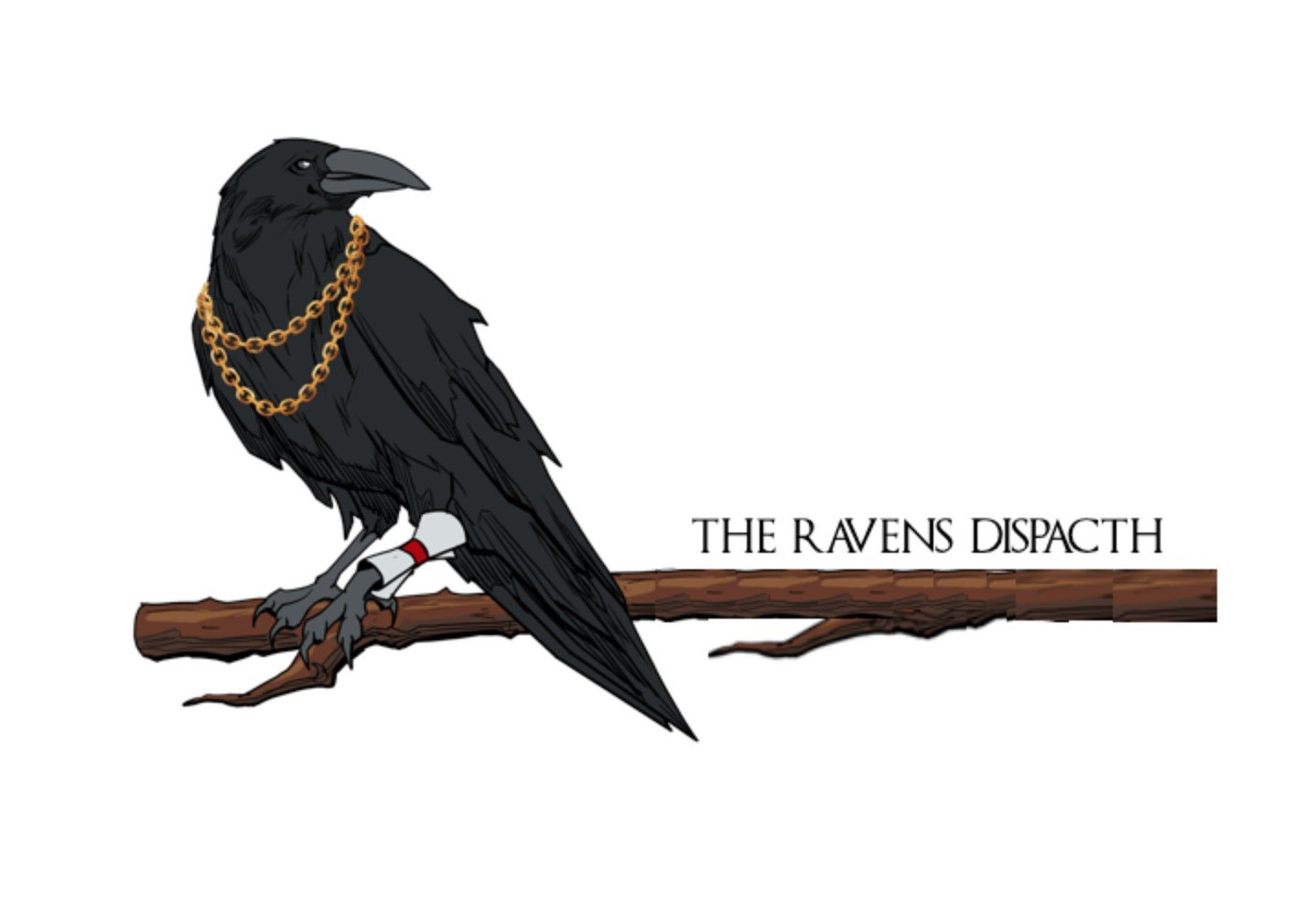 The Raven's Dispatch